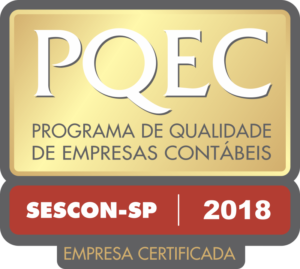 Focus Group recebe o certificado PQEC 2018